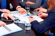 Правильное ведение деловых переговоров.