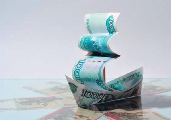 Экспансионистская фискальная политика при фиксированном валютном курсе