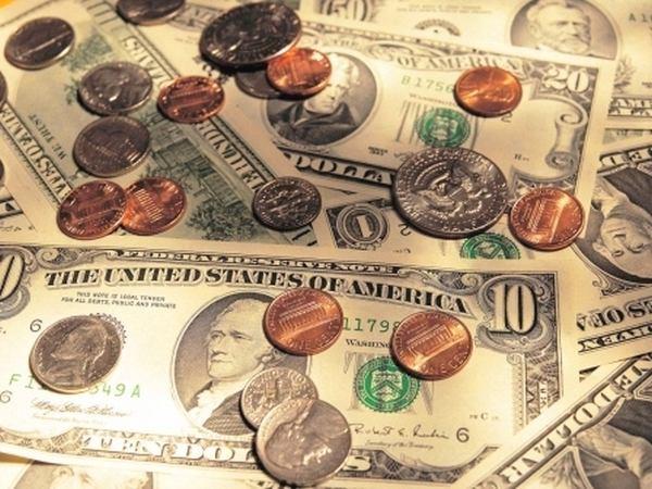Экспансия предложения денег