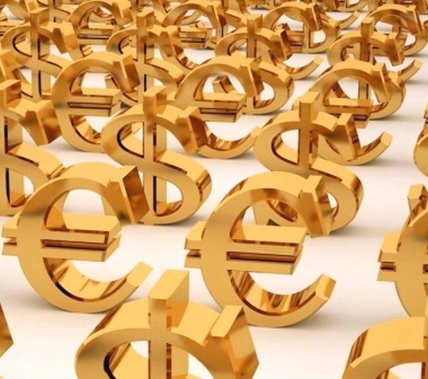 Правительственная интервенция на внешнем валютном рынке