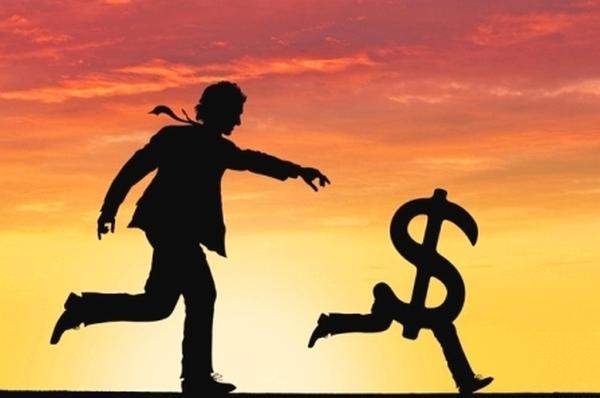 Ряд валютных кризисов
