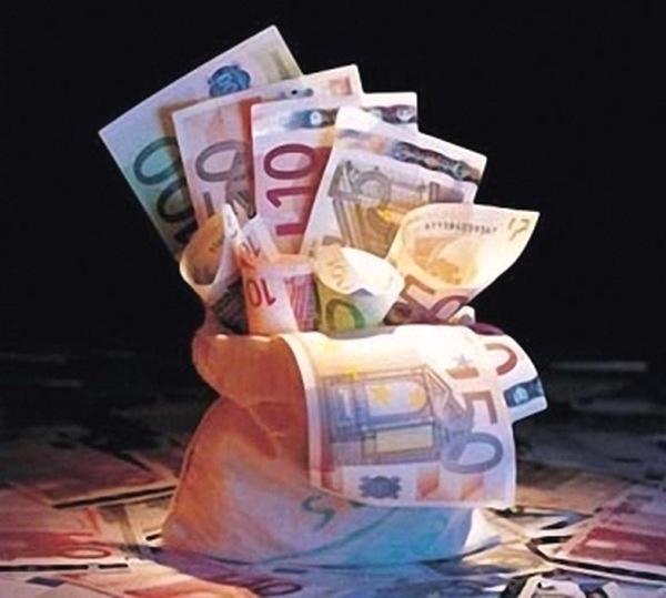 Сокращение долга понижает сумму долга