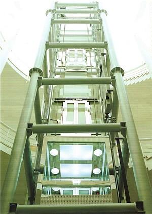 Лифты без машинного помещения