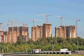 новостройки Севастополя