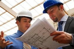 Проведение строительных работ и свидетельство СРО