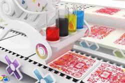 Изготовление и печать полиграфической продукции в Киеве