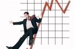 Динамика прибыли фирмы