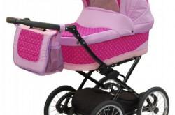Кто поможет с ремонтом детской коляски?