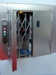 сервисный лифт