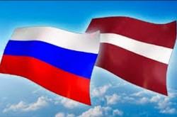 Где заказать грузоперевозки из Латвии в Россию?