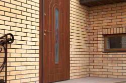 Как выбрать железную дверь?