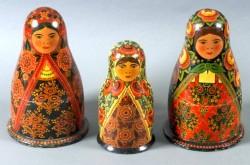 Где в США приобрести российские сувениры?