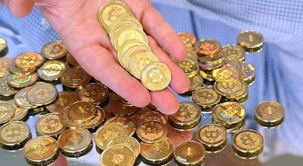 обмен гривны на биткоин