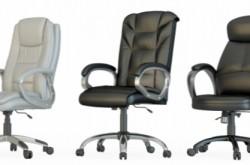 Где можно выбрать офисные кресла?