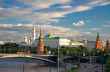 Открылся сайт о событиях в Москве