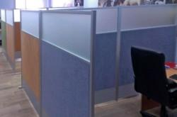 Где заказать изготовление офисных перегородок?
