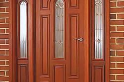 Какая входная дверь удовлетворит любого покупателя?