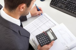 Где заказать бухгалтерские услуги в спб?