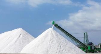 ПАО Соль Руси — новая российская компания на рынке пищевой соли