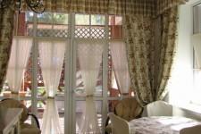 Салон Комильфо — это шторы под заказ с гарантией качества