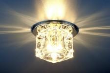 Где в Москве выбирать светодиодные светильники или мебель?