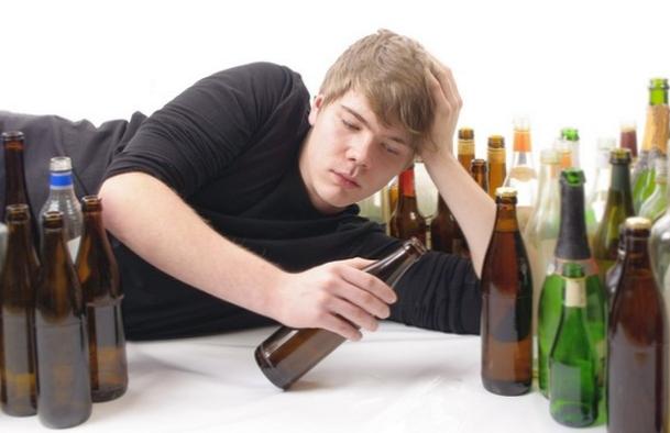 Кодировки от алкоголя и выведение из них