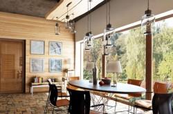 Каким должен быть дизайн загородного дома?
