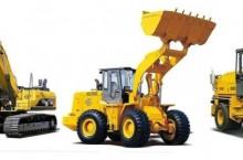 Где заказывать сервисное обслуживание и ремонт специальной строительной техники?