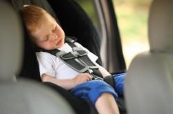 Как сделать для ребенка комфортным пребывание в автомобиле?