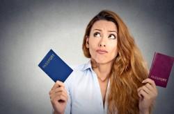 Как оформить второе гражданство?