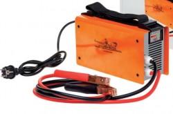 Пуско-зарядное устройство. Что это такое?