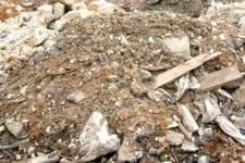 Как избавиться от строительного мусора?