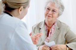 Где найти пансионат для пожилых людей с деменцией?