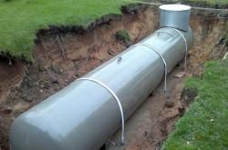 Про газификацию загородных домов