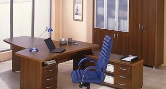 Кто обеспечит мебелью офисное помещение?