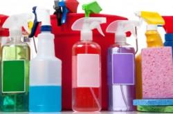 Где стоит заказывать бытовую химию оптом?