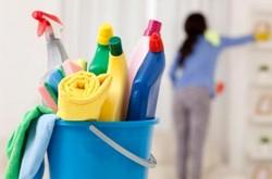 Интересует качественная уборка квартир? Обращайтесь в компанию Блеск на 5