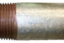 Как нарезать дюймовую или метрическую резьбу на трубах?