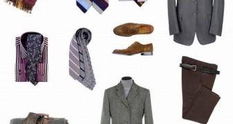 Как искать одежду и обувь разных брендов?